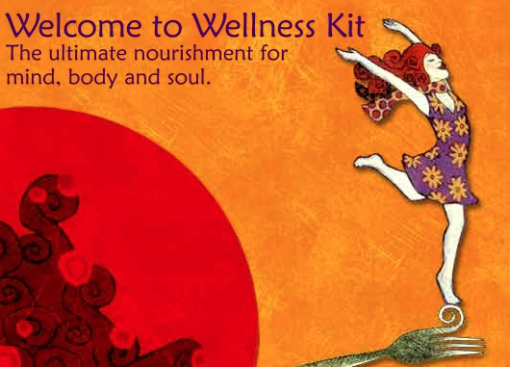 Wellness Kit Shop Photo
